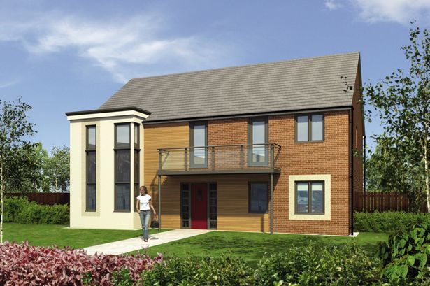 Newcastle Great Park Has Been Delivered And Will Continue To Be By Two Major Home Builders Information About House Sales Is Available From The